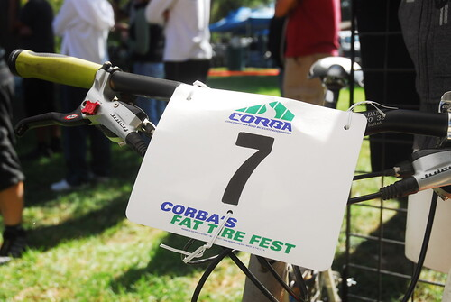 CORBA: Concerned Off Road Bicyclist Association