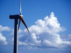 Upolu Windturbine