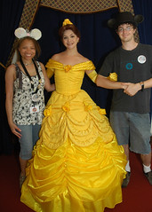 Us and a Princess
