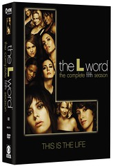 The L Word DVD