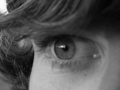 daniel's eye