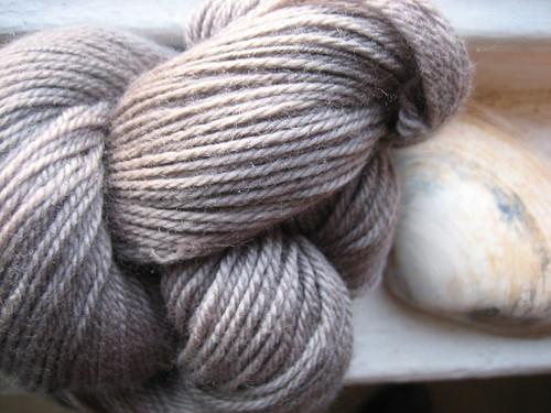 Gray Wool