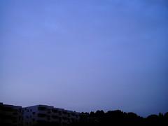 Morning glow  (izone 550 WB:Tungsten)