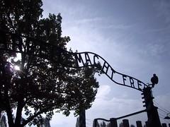 Auschwitz I (Oświęcim)