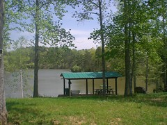 Summer day at the lake (Realtorldy) Tags: virginia oldwomanscreek leesvillelake flattopcove grenta