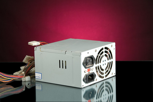 An Ode To My Power Supply Unit