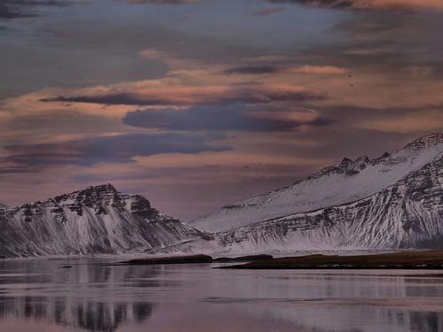 Hornafjörður today