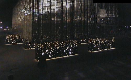 Expo XVI Bienal Arq 2008 (Pabellón)