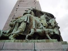 Infantry memorial