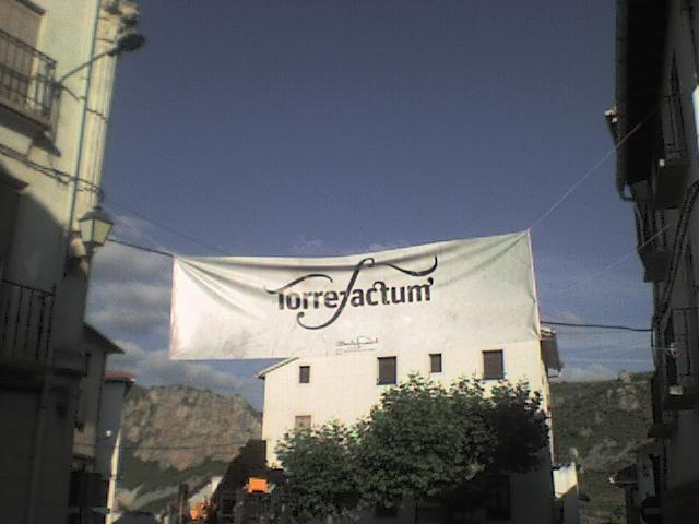 Torrefactum