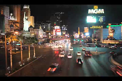 Tropicana (Adam Metcalf [Transcendent Productions]) Tags: las vegas paris adam tower water fountain lights hotel bay video airport time nevada airplanes eiffel casino entertainment metcalf belagio luxor mgm tropicana mandalay lapse mccarran