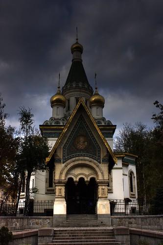Saint Nikolai