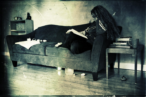 self, reading