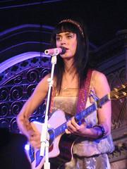 Katy Perry (jenniejenjen06) Tags: london radio scott 1 katy little union chapel jo acoustic noise mills islington perry sessions mencap whiley lastfm:event=805235