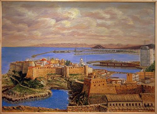IX certamen Nacional de Pintura y Escultura-Ciudad de Melilla- 081