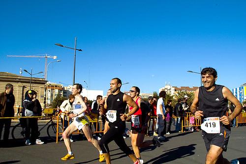 Half Marathon Valencia-19