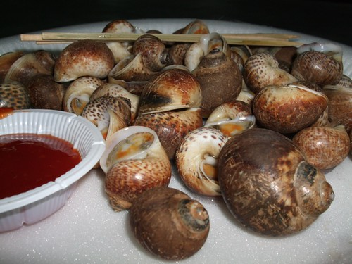 Penang Food Places