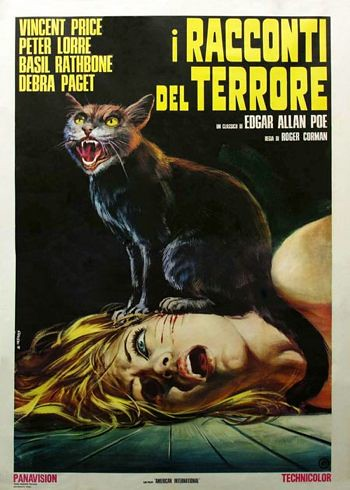 100 лучших постеров фильмов ужасов