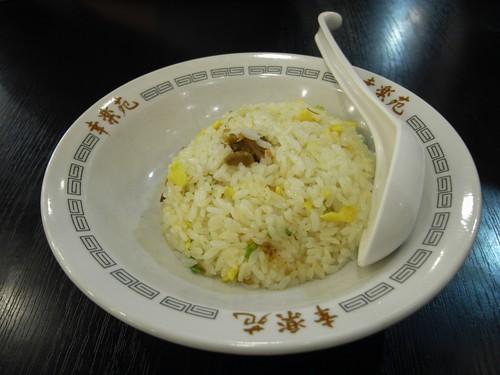 幸楽苑(橿原店)-09