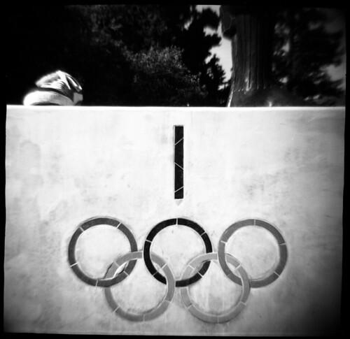 Olympics 1968