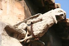 l'glise St-Nicolas de Marignane (Dominique Lenoir) Tags: france photo foto paca gargoyle provence fotografia marignane gargouille grgola fotografa southfrance bouchesdurhne provencealpesctedazur 13700 doccione glisesaintnicolas abflusrinne glisestnicolas dominiquelenoir