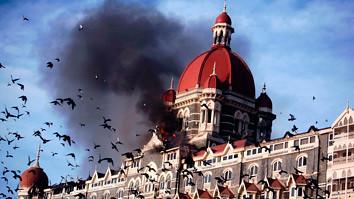 Mumbai Taj Hotel During Terrorist Attack