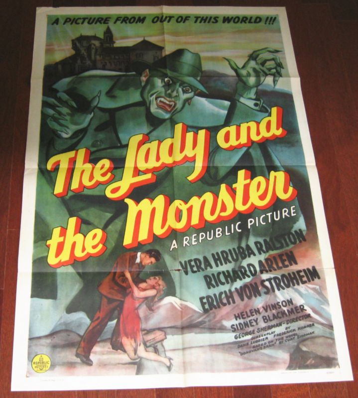 ladyandthemonster_poster