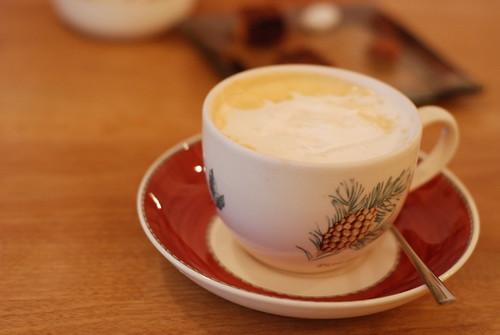 3074589112 cc55fb71e0 色々なフレーバーの紅茶が飲める紅茶専門店「ムレスナティーハウス 京都(烏丸錦小路)」