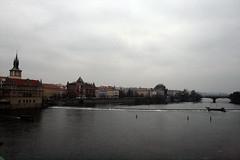 Altstadt von der Karlsbrücke