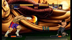 Super Street Fighter II Turbo HD Remix PlayStation 3 Review