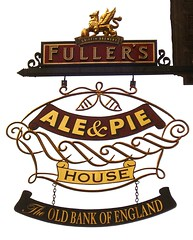 Picture of Category Fuller's Ale And Pie Houses