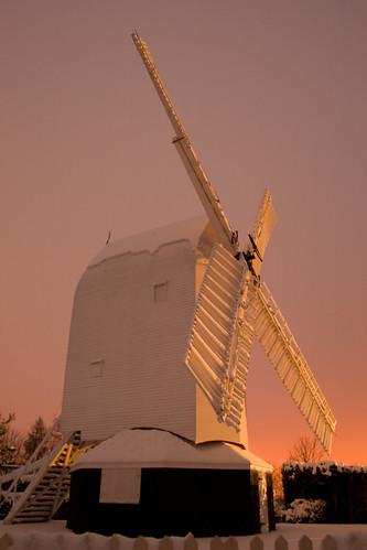 Oldland Windmill 2