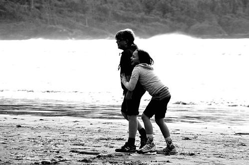 Surf hug