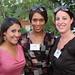 Nadia Wajid, Nicole Hawkins, Lisa Pagano