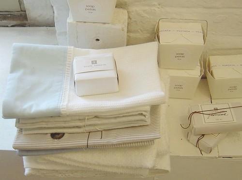 Simplemente Blanco: My Favorite Things