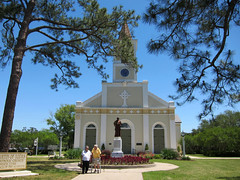 IMG_0638: Church in St. Martinville