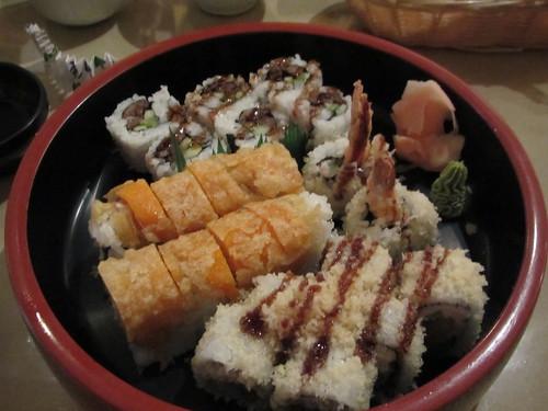 Momo sushi 009
