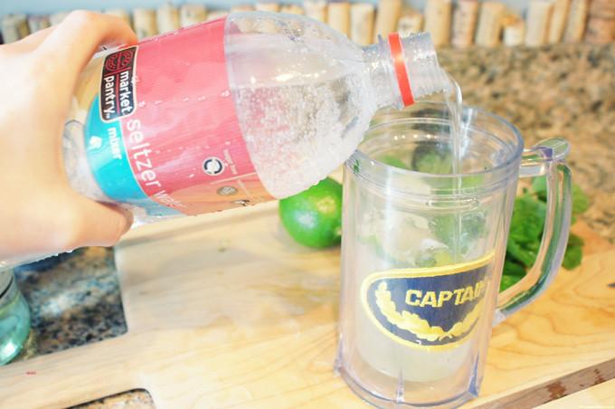 seltzer-water