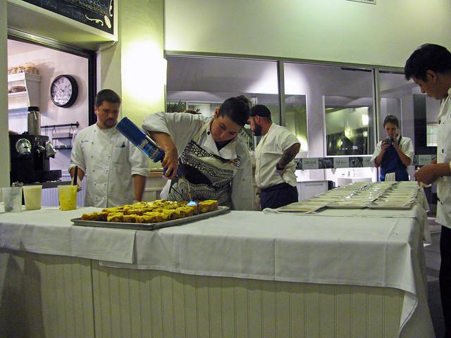 Chef Berenice de Araujo