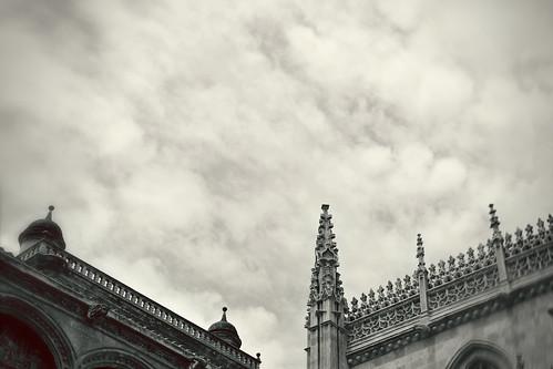 Granada; Maiodedousmilonce