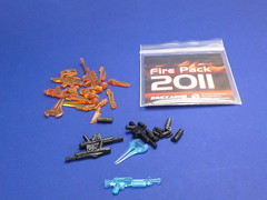 Brixarms (Commander Hess) Tags: brick code 10 off gi dollars brickarms
