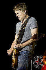 Johnny Lang - Meadow Brook Music Festival - Rochester Hills, MI - June 24th 2011
