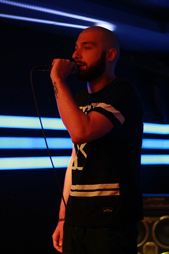 Sansar Salvo - Noxus - 12.6.15