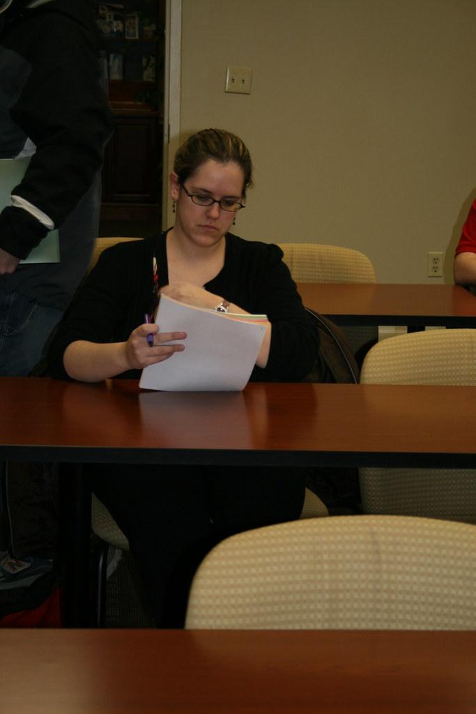 Internship Seminar 3, Renee Hannah