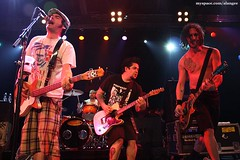 NOFX @ Warehouse Live