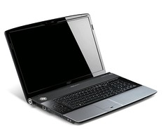 Acer  generation 2 Gemstone - second generation ACER GEMSTONE laptop  2