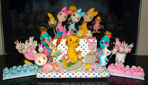 Easter Display