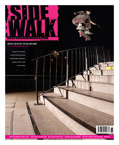 Mikey Wright Sidewalk cover