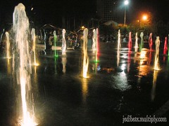 Fountain of Colors (jedibete) Tags: flowers cats moon fountain museum kid jump education candle child philippines kingdom highschool peoplespark pastor mentors acq recollection mindanao beed gumamela hcdc davaocity marilog quiboloy tamayong matigsalug datubago jedibete dcnhs holycrossofdavaocollege jedbete bsed palmagil prayermoumtain quirinostreet hcdceducation