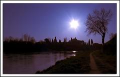là, dopo il Girone, Firenze